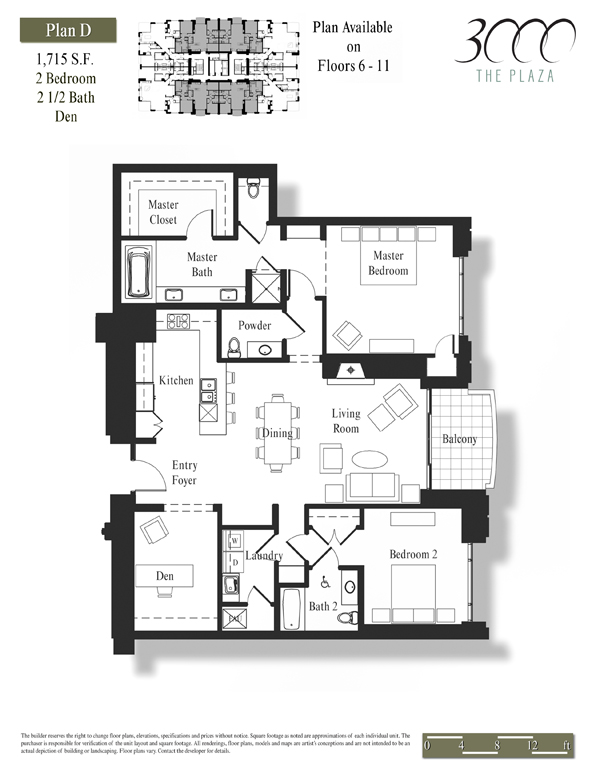 Floor plans and virtual tour the souss group for Floor plan virtual tour