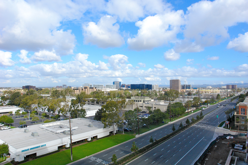 5101 Scholarship, The Sousse Group, Luxury Irvine Condos