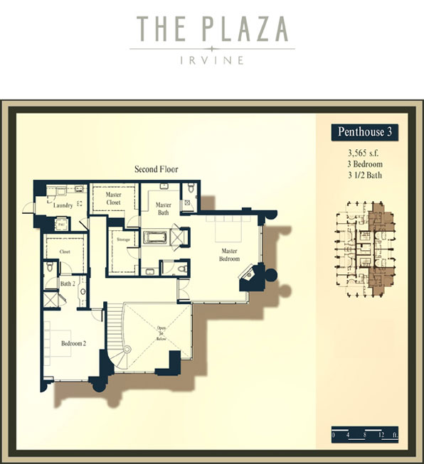 Floor Plans And Virtual Tour The Souss 233 Group A