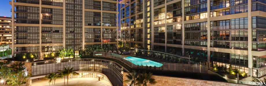 Astoria Dusk, The Sousse Group, Luxury Irvine Condos, Luxury Newport Beach Homes